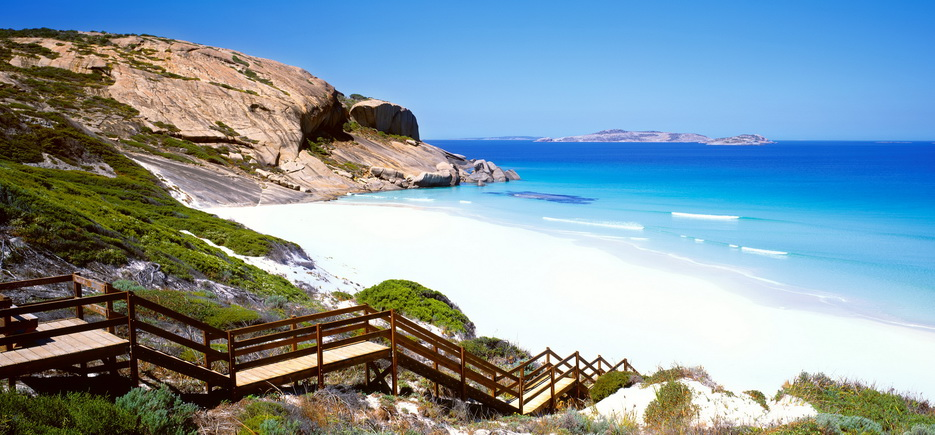 Eagle View Esperance West Beache